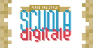 banner Scuola Digitale e link alla pagina